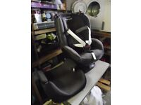 Childs Car seat and Booster Seat