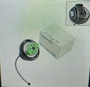 Gas Cap for BMW 16116754492
