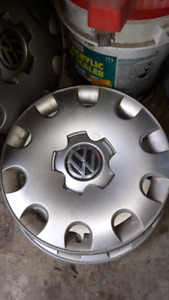 """15""""  oem wheelcovers for VW set of four"""