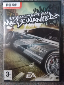 Need for speed mostwantes