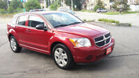 2009 Dodge Caliber AUTOMATIC 172,000km CERTIFIED! Kitchener / Waterloo Kitchener Area Preview