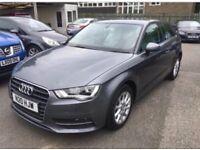 Audi A3 TDI 2.0L STOP/START £20 TAX