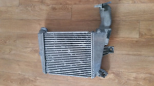 Mazdaspeed 6 intercooler