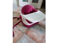 Mamas and papas baby bud highchair