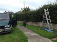 Wirral building and garden services