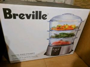 Breville Food Steamer