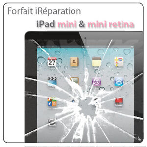 ✨ Reparation Vitre de Tablette - iPad $49 / iPad Mini 59$  ! WOW