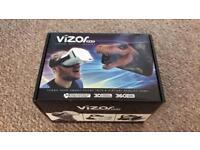 Vizor Pro VR Headset