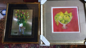 10 different pictures of items for $10 each