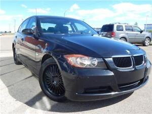 2007 BMW 3 Series 323i MINT!! $10995.00  call 380-2229