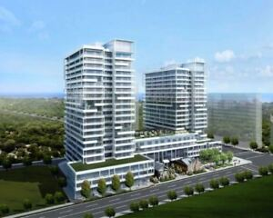 Brand New, Never Lived In Condo In The Heart Of Oakville.