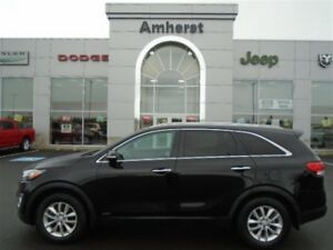 2017 Kia Sorento LX AWD NEW Tires/Heated Seats/Bluetooth