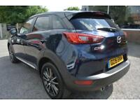 2015 Mazda CX-3 1.5d Sport Nav 5dr Manual Diesel Hatchback