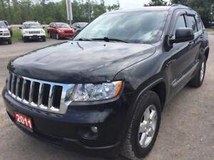 2011 Jeep Grand Cherokee Laredo