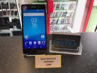 Sony Xperia Z2 Unlocked Black