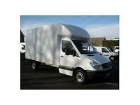 UK & EUROPE CHEAPEST MAN & VAN, REMOVALS, HOME AND OFFICE MOVE SPECIALIST (KLB)