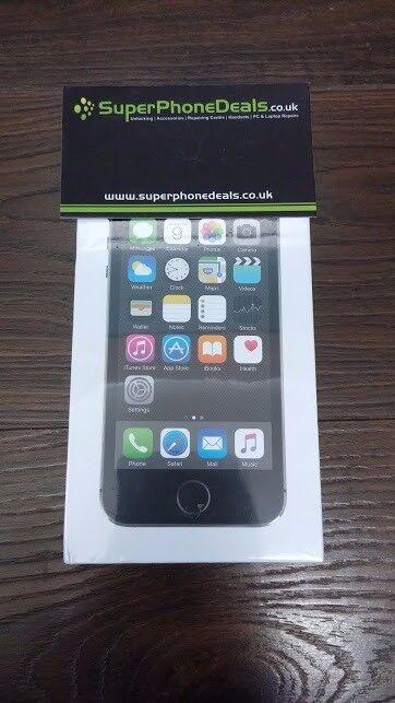 APPLE IPHONE 5S 32GB (SPACE GREYNEW SEALEDUNLOCKEDFULL APPLE WARRANTYin Coventry, West MidlandsGumtree - APPLE IPHONE 5S 32GB (SPACE GREY) NEW SEALED UNLOCKED FULL APPLE WARRANTY RECEIPT WILL BE PROVIDED FOR TOTAL PEACE OF MIND TEL 02476 267847 REF AP1288 313230