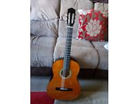 Classical guitar for sale or swap