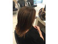 Mobile Hairdresser - Windsor/ Slough area