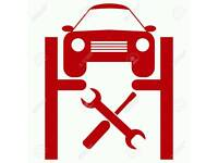 CAR BRAKES N SERVICING. MOBILE SERVICE AVAIL