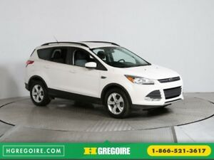 2014 Ford Escape SE AC GR ELECT MAGS BLUETOOTH CAM RECUL