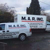 Need a Plumber or Gas Fitter?