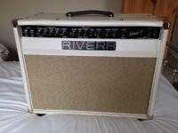 Rivera Venus 6 guitar amp. Excellent condition.