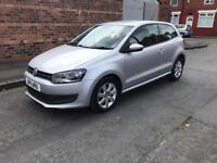 VW Polo 1.2 Immaculate Low Miles