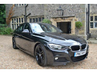 BMW 320 2.0TD (184bhp ) ( s/s ) 2013 M Sport, 52K MILES, FULL S/HISTORY, NEW MOT