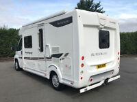2010 Peugeot Autocruise Starburst Coachbuilt 2.2 130bhp PAS
