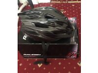 Rayliegh medium cycle helmet new with box