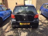 2004 Toyota Yaris 1.0L NEED GONE TODAY QUICK SALE!