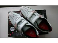 UK size 10 brand new premium cycling shoes for road bike