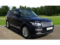2014 Land Rover Range Rover 4.4 SDV8 Vogue SE 4dr Automatic Diesel Estate