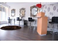 RENT A CHAIR £20 PER WEEK FOR MAKEUP ARTISTS/ NAIL TECHNICIANS