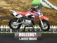 Honda CRF 50 2016 MINI BIKE