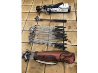 Golf Clubs Job Lot For Sale