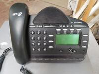 BT VERSATILITY TELEPHONE SYSTEM