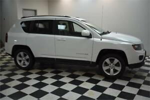 2015 Jeep Compass SPORT-CRUISE CONTROL*LEATHER*A/C