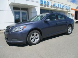 2013 Chevrolet Malibu LS/MAGS/1ER VERS. AOUT !!