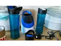 Blender or smoothy or juicy maker