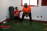 Centric Force Training (personal trainers / Toronto)