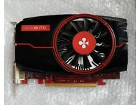 Club 3D Radeon HD 7770 GHz Edition