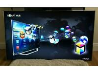 55in Samsung ES8000 SMART 3D LED TV FREEVIEW/SAT HD WI-FI [NO STAND]