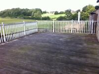 Decking Boards Railings Posts