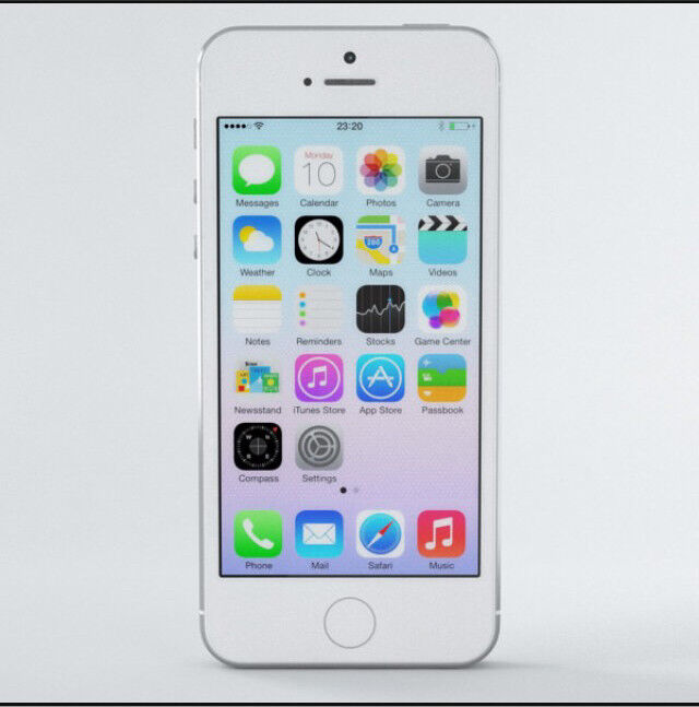 iPhone 5s white 16gb with pink phone cover and boxin Thornaby, County DurhamGumtree - 16gb iPhone 5s in silver.. with a pink phone cover. Box included. Used for 8 months and now I have a new phone so need for this.See link for full specs. From clean smoke free home. Good condition. Wiped to factory settings. See google for full specs...
