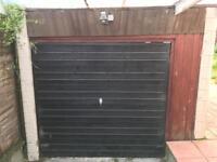 Pre fab garage