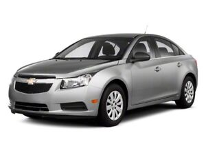2012 Chevrolet Cruze LS - Automatic - Air Conditioning