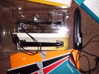 LIVESCRIBE ECHO SMARTPEN 2GB WITH MANY EXTRAS - REFILS, CASE, BOOKS ETC - Suitable for Dyslexia