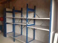 garage storage racking